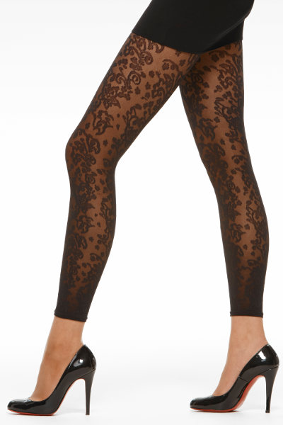 Vogue Garland Leggings Special Offer  / Strumpbyxor.com